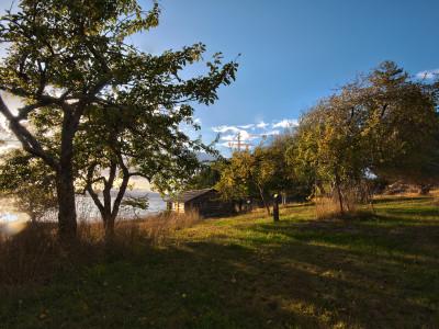 Pender Island Retreat