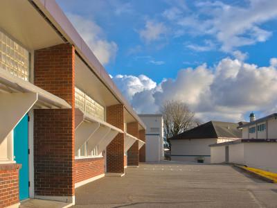 Kensington School #1