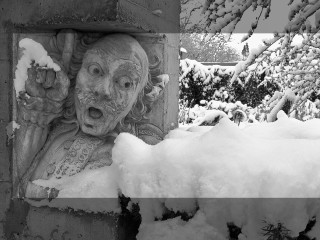 Shakespeare in Snow