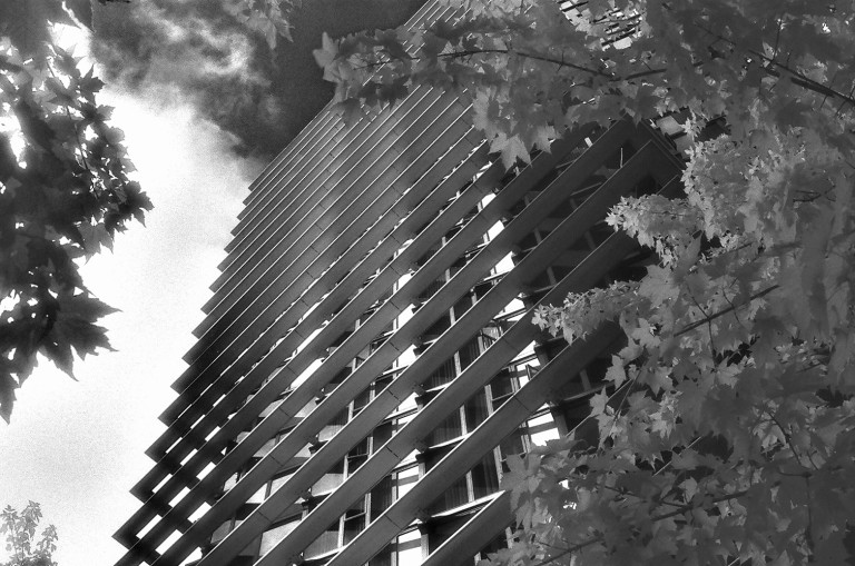 Georgia Street Tower