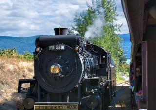 Kettle Valley Railway #2